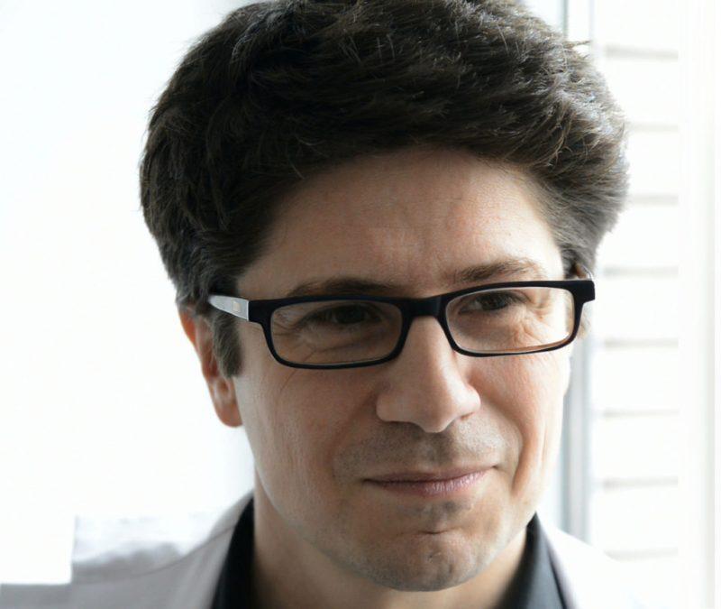 Dr Nicolas Debergh